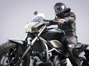 Motorrad Fahrausbildung Fahrschule Reeger